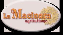 Agriturismo La Macinara Logo