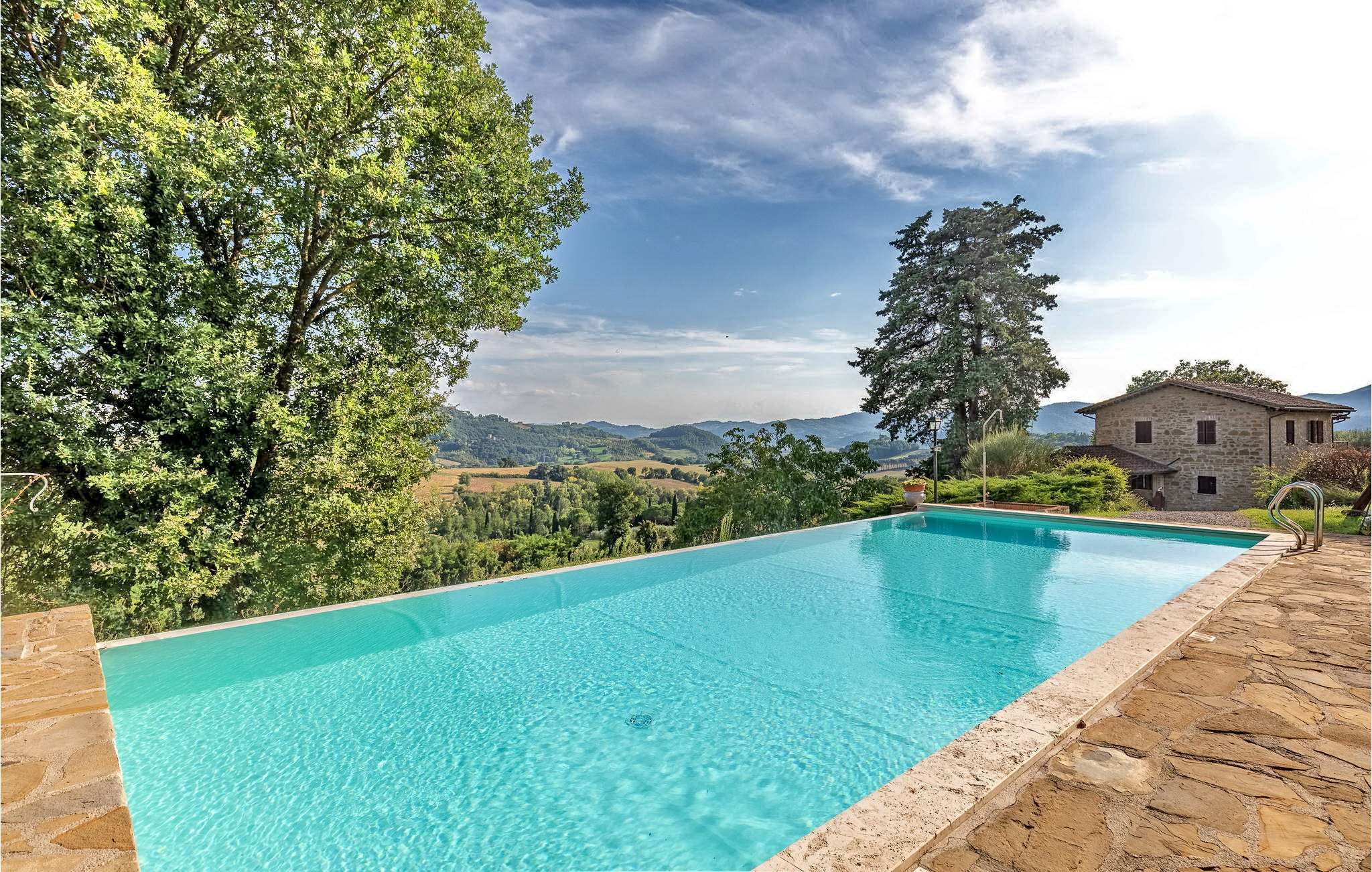Casale ad uso esclusivo vicino Perugia