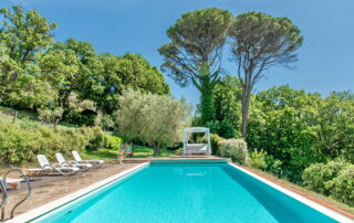 cottage with private pool for exclusive use in umbria